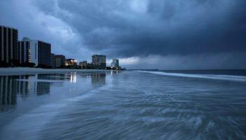 Hurrikan ,Florence,Nachrichten,US-Ostküste,NHC,Meteorologen,Washington