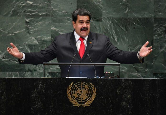 Maduro offen,Venezuela,Präsident, Nicolás Maduro,Gipfeltreffen ,Präsident, Donald Trump,Ausland,Außenpolitik