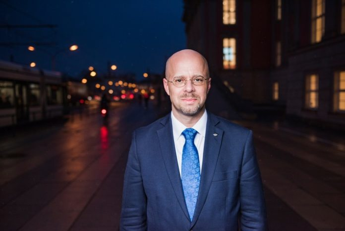 Bild, Partei, Extremismus, Freiberger Erklärung, Politik, Potsdam
