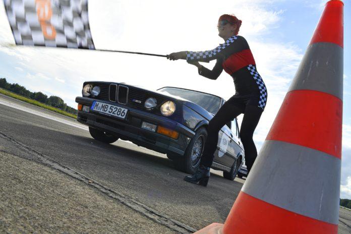 "Sport,Bayern ,""Creme 21 Youngtimer Rallye,München, BMW Group,Tradition,BMW Markenhistorie"