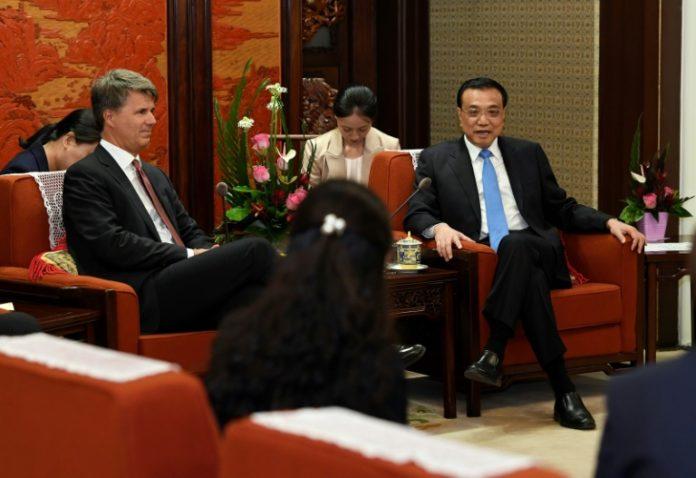 China, BMW,BMW Goup,Autohersteller,Joint Venture,News,Nachrichten,BBA