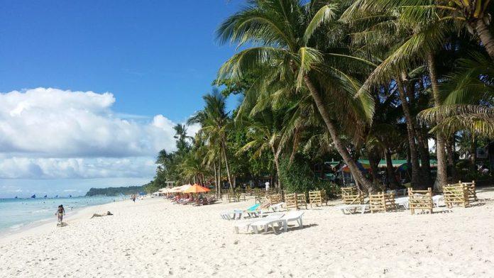 Boracay ,Urlaub,Tourismus,Nachrichten,News,Presse,Aktuelles,Philippinische Ferieninsel Boracay