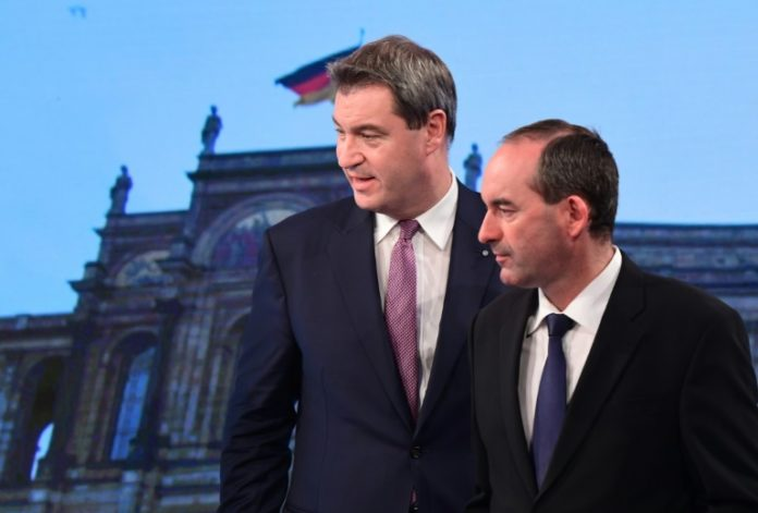 Politik,München,Nachrichten,CSU,Bayern,Wahlen,Koalitionsverhandlungen