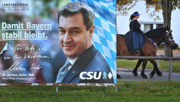 CSU,Politik,Mehrheit in Bayern,Byern,Nachrichten,bürgerliches Bündnis,Freien Wählern,Berlin