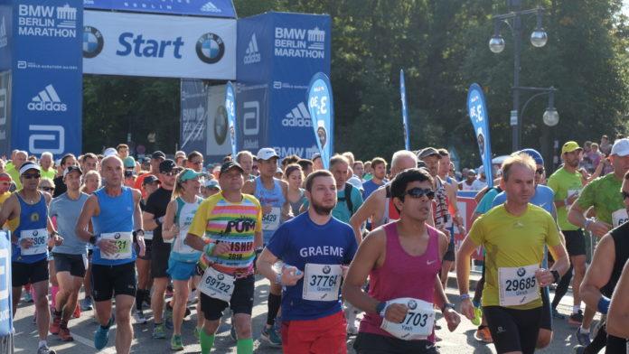 BMW BERLIN-MARATHON 2019 ,BERLIN-MARATHON,Sport,Laufen,Laufsport,Freizeit,Gesundheit,Berlin,#VisitBerlin,#EventNews,-MARATHON