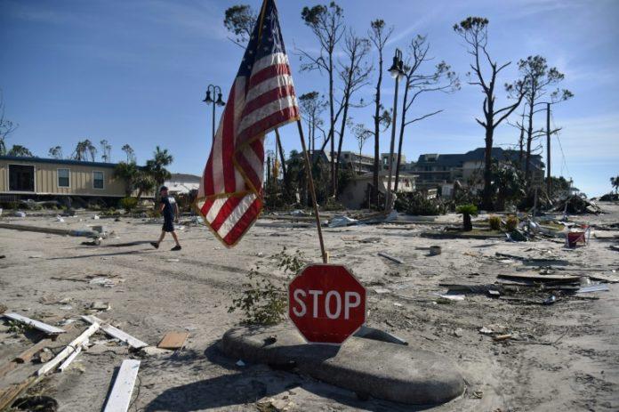 Virginia,Nachrichten,Unglück,USA,Virginia,Jackson County,North Carolina ,Ausland,Hurrikan-Toten
