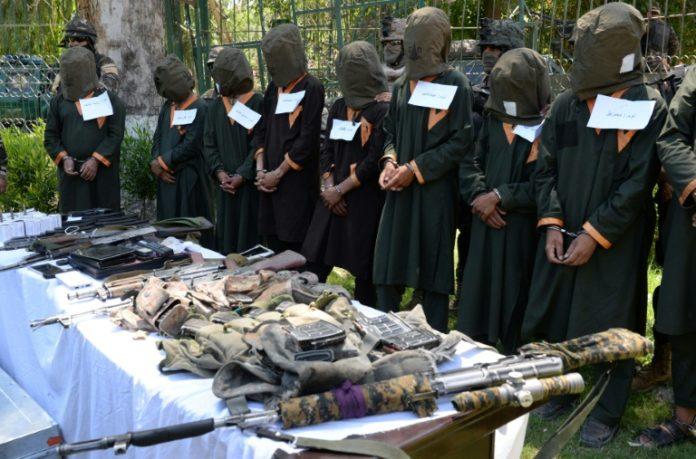 Taliban-Elitekämpfer,Düsseldorf,Rechtsprechung,Nachrichten