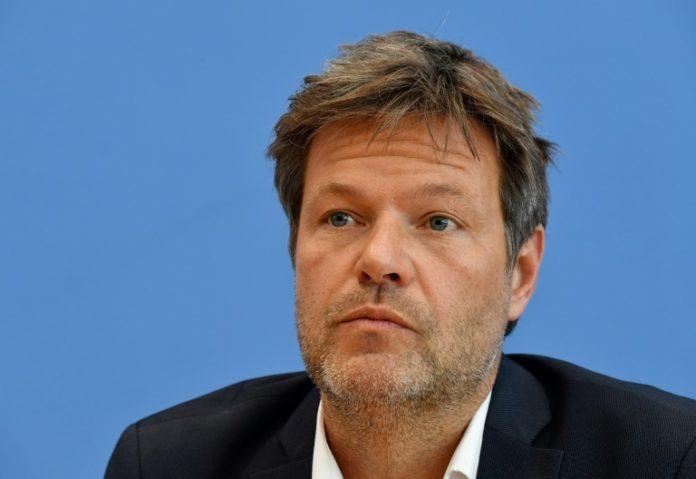 Robert Habeck,Politik,Wahl in Hessen ,Wahlen,Flüchtlingspolitik ,Angela Merkel,Politik,Nachrichten,Presse,News,