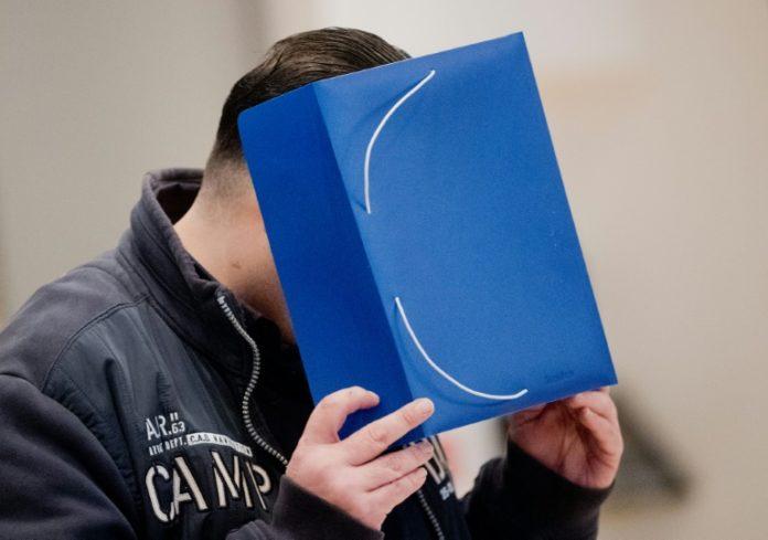 Niels Högel,Oldenburg,Prozess,Rechtsprechung,News,Nachrichten,Presse,Aktuelles