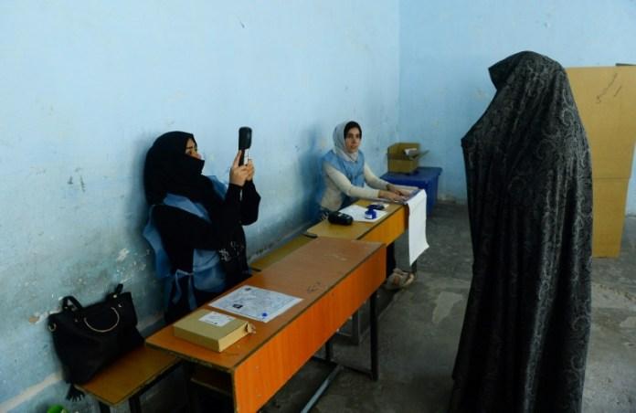 Parlamentswahl in Afghanistan,Parlamentswahl,Afghanistan ,Wahlen,Ausland,Außenpolitik,Nachrichten,News,Presse,Aktuelles