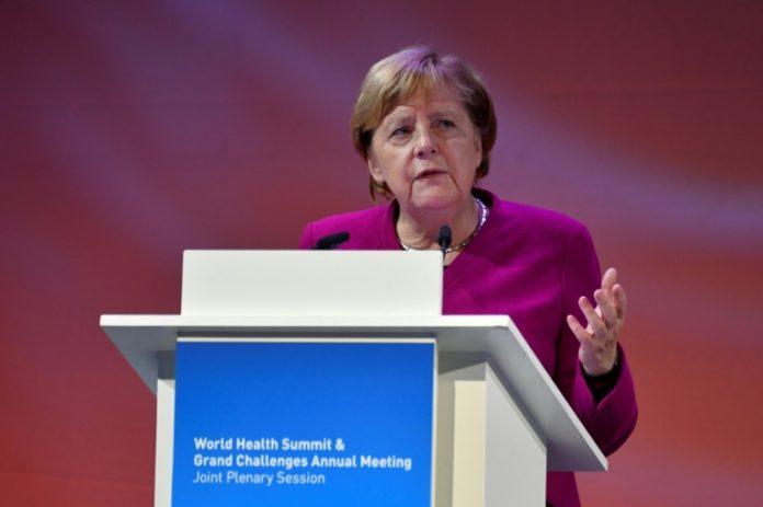 Weltgesundheitsgipfel , Berlin,Politik,Nachrichten,Bundeskanzlerin ,Angela Merkel