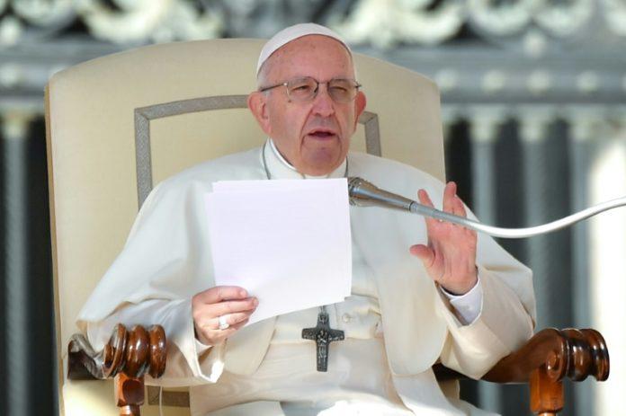 Papst Franziskus,Abtreibung,Nachrichten,Schwangerschaft,Predigt,künstliche Befruchtung