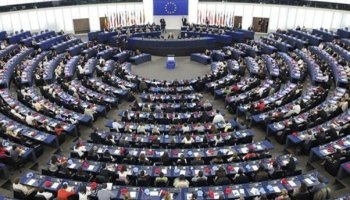 Plenartagung,Straßburg,Politik,Ausland,Plastikmüll ,EU-Haushalt 2019