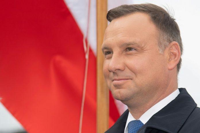 Andrzej Duda ,Polen,Reparationszahlungen,Politik,Nachrichten,Forderung,Presse,Aktuelles,Geschichte