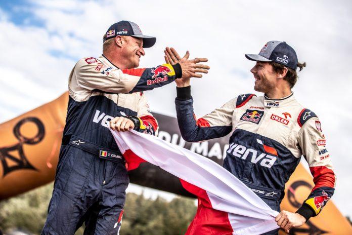 Sport, Rallye du Maroc 2018,MINI Motorsport, Cross-Country Rallyes,München