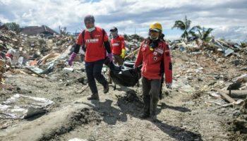 Indonesien ,Sulawesi,News,Nachrichten,Unglück,Palu ,Ausland