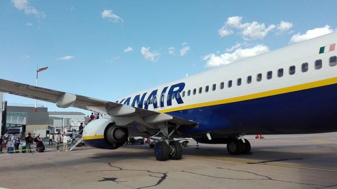 Tarifverhandlungen , Ryanair,Luftfahrt,Nachrichten,News,Aktuelles,Vereinten Dienstleistungsgewerkschaft ,ver.di,Bremen,,Deutschland
