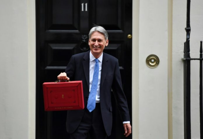 London,Außenpolitik,Digitalsteuer für Internetkonzerne,Philip Hammond,Ausland,Nachrichten,News,Presse