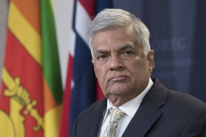 Sri Lanka,Politik,Nachrichten,Ausland,Außenpolitik,Ranil Wickremesinghe,Maithripala Sirisena,Verfassungskrise