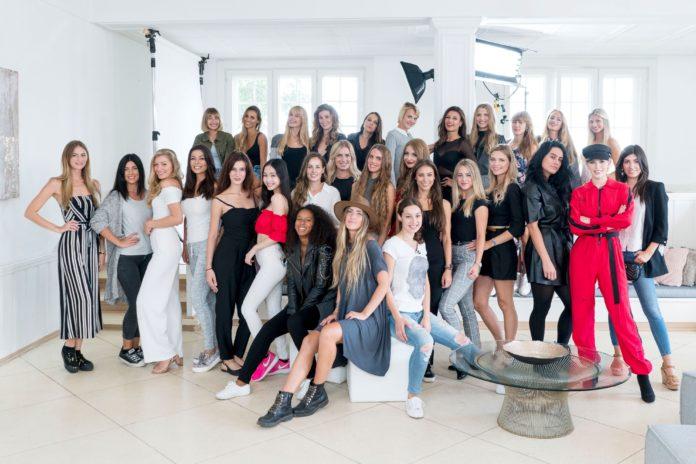 Sylvies Dessous Models,Sylvie Meis ,#SylvieMeis ,Medien,Bild,TV- Ausblick,RTL,Fernsehen,Dessous Model