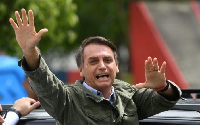 Brasilien,Wahlen, Jair Bolsonaro,Ausland,Außenpolitik