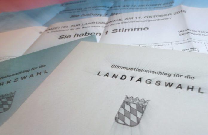 #Landtagswahl, #Bayern, #Wahlen,Politik, Nachrichten,CDU,Freistaat ,Markus Söder,,Landtagswahl,,Wahlen,