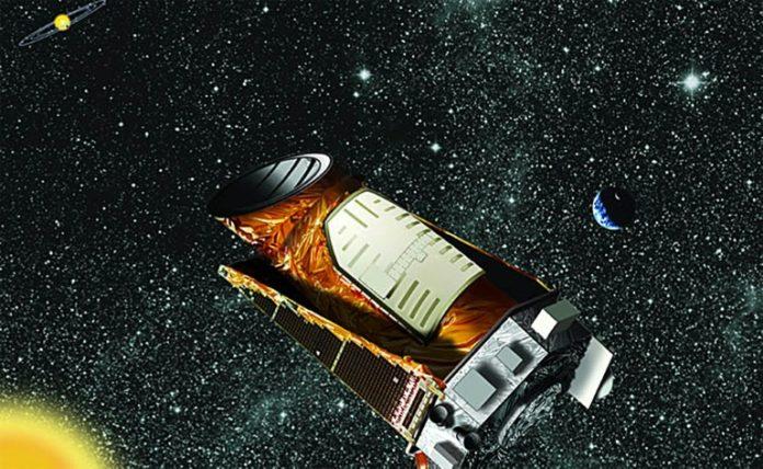 Weltraumteleskop Kepler,Jahren im Al,Nachrichten,News,Weltraumobservatorium,Sonnensystem,Nasa ,Teleskop,Presse,Aktuelles