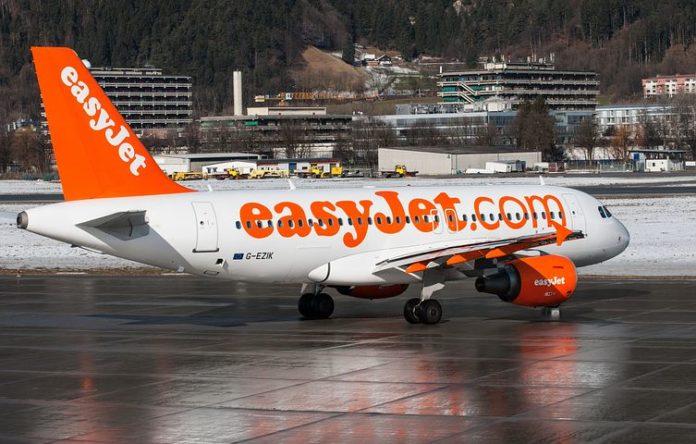 #easyJet,Luftverkehr,Winterflugplan,Urlaub,Tourismus,News,Aktuelles