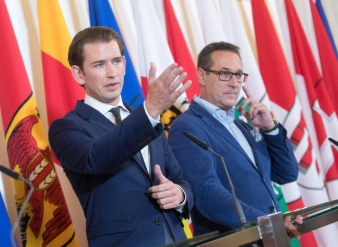 Österreich,Sebastian Kurz ,Politik,Nachrichten,Ausland,UN-Migrationspakt,USA,Berlin ,Brüssel