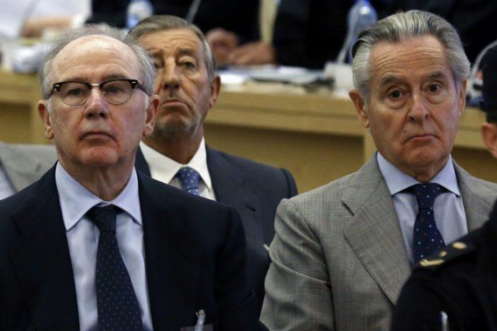 Großbank Bankia,, Bankia,Madrid ,Rodrigo Rato,,IWF,People,News,Presse,Aktuelles