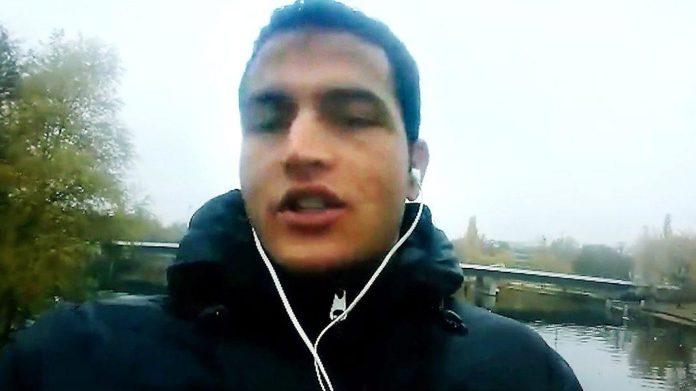 Berliner Polizei,Breitscheidplatz-Attentäter, Anis Amri,Berlin, Sicherheitskräfte, Terrorismus, V-Person, Islamismus, Kriminalität, Politik,