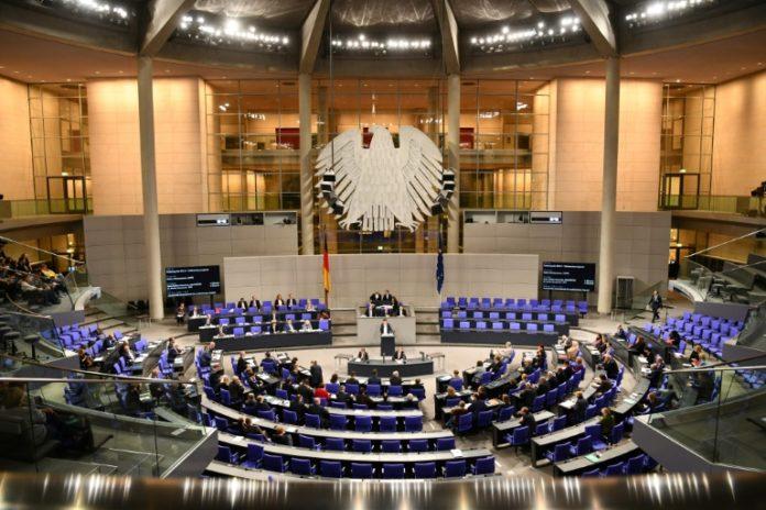 Bundestag, Familienentlastungsgesetz,Berlin,Politik,Nachrichten,News,Presse,Aktuelles,Kindergeld,Steuerfreibeträge
