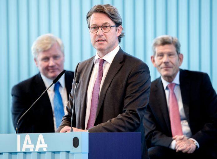 Streit um die Kostenübernahme,Andreas Scheuer ,Politik,Diesel,Dieselskandal,Nachrichten,News,Presse,Aktuelles