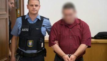 Johanna,Mord,Prozess,Rechtsprechung,News,Nachrichten,Aktuelles,Gießen