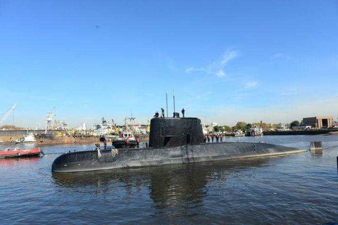 U-Boot ,ARA San Juan,News,Nachrichten,Aktuelles,Presse,Atlantiks