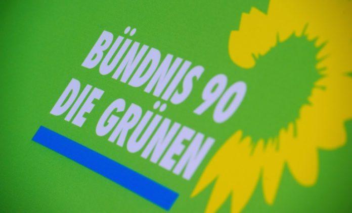 Die Grünen ,Europa-Parteitag ,Leipzig,Politik,Nachrichten,News,EU,Partei,Europawahl