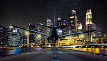 Globales Airline Ranking,Berlin, Luftverkehr, Freizeit, Instagram, Tourismus, Social Media, Panorama, Tourismus / Urlaub