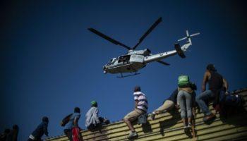 USA,Mexiko,Tijuana,Migranten ,News,Nachrichten,Presse,Aktuelles