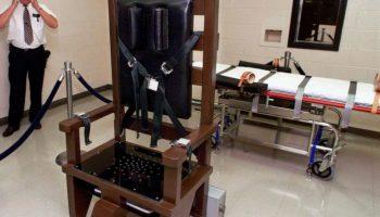 Todesurteil ,Häftling,Nachrichten,News,Aktuelles, Tennessee ,Nashville