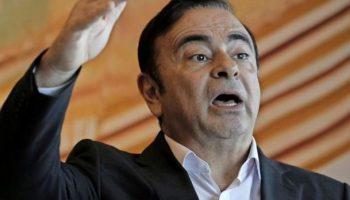 Renault ,Carlos Ghosn,Nachrichten,News,Presse,Aktuelles,Thierry Bolloré