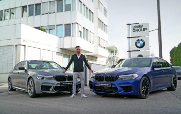 Automobile,Motorsport ,Fahrer,Philipp Eng, BMW M5,BMW M4,Sport,DTM,BMW,Nachrichten,News,Presse
