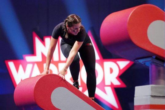 Sarah Lombardi,Ninja Warrior Germany,Promi-Special,Freizeit,Unterhaltung,TV- Ausblick,Programm, Fernsehen,News,Aktuelles