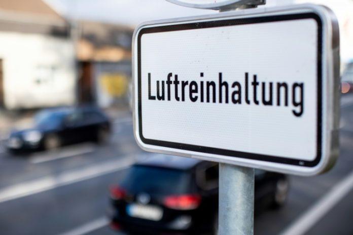 Diesel-Fahrverbot,Wiesbaden ,Rechtsprechung,News,Presse,Aktuelles,Fahrverbote,Diesel,Darmstadt,Dieselfahrverbote