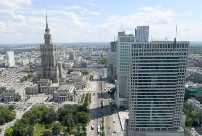 Warschau, Ausland,Politik,Nachrichten,News,Außenpolitik, Angela Merkel ,Mateusz Morawiecki,Dietmar Woidke