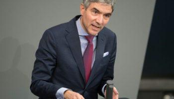Stephan Harbarth,Bundesverfassungsgericht ,Verfassungsrichter,People,Nachrichten,Berlin