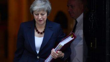 Brexit-Deal,Brexit-Abkommen,Ausland,Außenpolitik,Presse,Nachrichten,London,Aktuelles