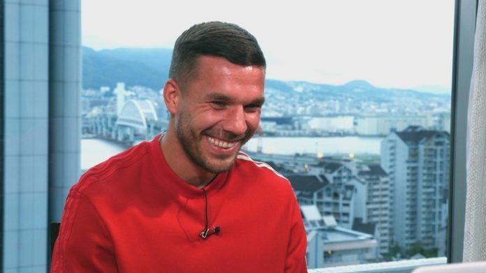 Good Boss, Bad Boss, Unterföhring, Lukas Podolski,Unterhaltung, Fernsehen, Medien, TV-Ausblick, Bild, Medien / Kultur