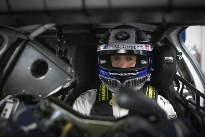 Alessandro Zanardi,BMW Team RLL,BMW,Sport,BMW Motorsport,IMSA Serie,Dayton,Nachrichten,News,Presse,Aktuelles