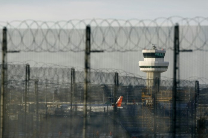 Drohnen,Gatwick,Luftverkehr,London,News,Presse,Aktuelles,Nachrichten
