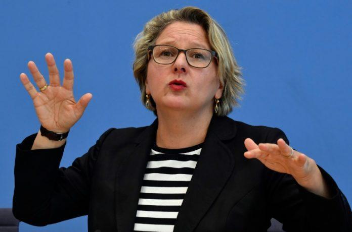 Svenja Schulze,UN-Klimakonferenz,Kattowitz ,Polen,Nachrichten,News,Presse,Aktuelles